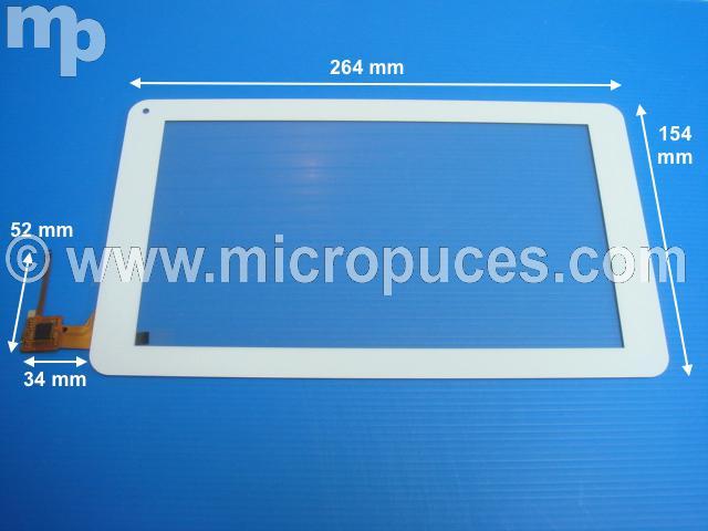 archos vitre tactile neuve pour b neon c p