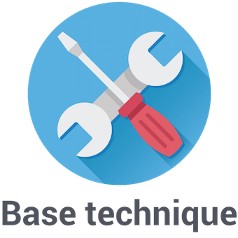 Base technique
