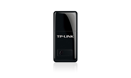 Mini clé USB Wifi 802.11N TP-LINK TL-WN823N