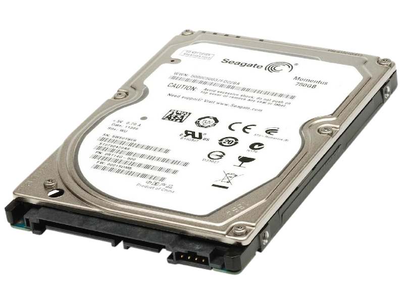 Disque dur SATA 7mm 1 To